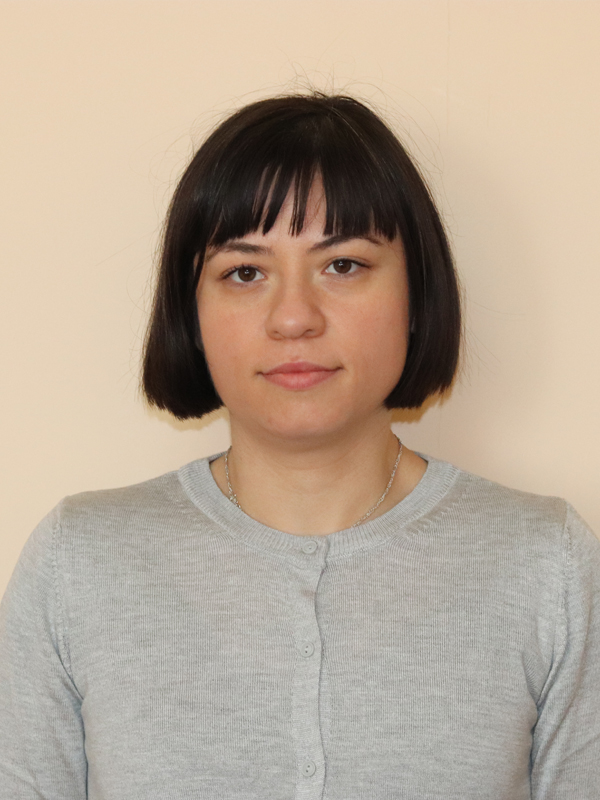 Research Assistant AYNUR SÜSAY